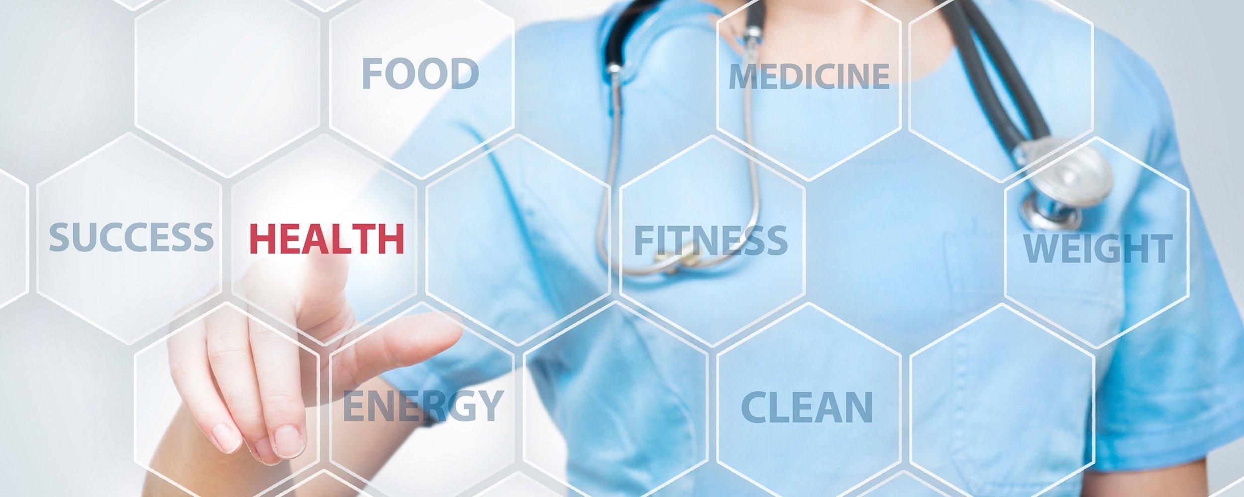 Stress aus der Verwendung von elektronischen Patientenakten verknüpft ist Arzt burnout