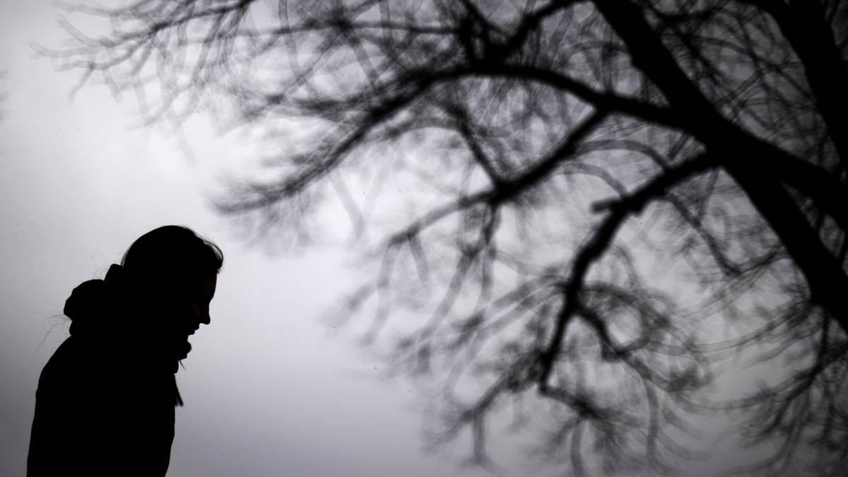 So belastend sind Depressionen für Partner und Angehörige