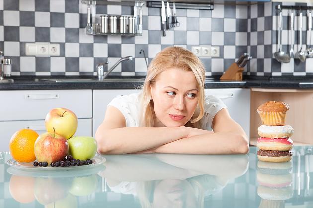 Wir sind süchtig nach Kohlenhydraten! Warum die Low-Carb-Ernährung so schwer fällt
