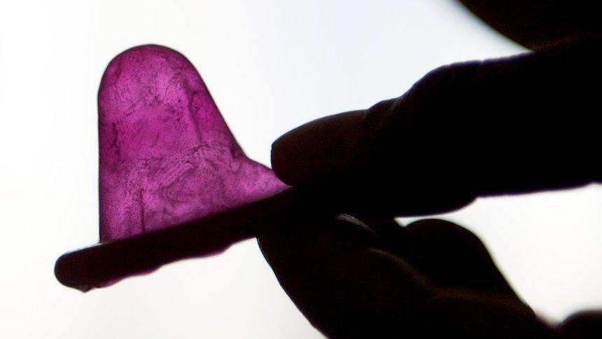 Frankreich führt Gratiskondome ein