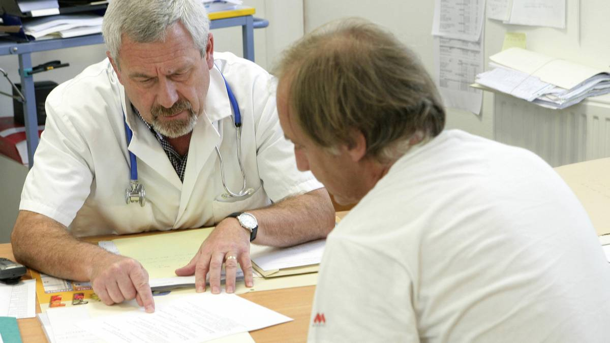 Die Zahl der Syphilis-Fälle in Deutschland hat sich seit 2001 fast vervierfacht