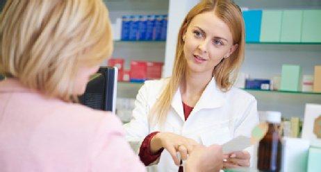 Pharmazie-Nachwuchs vertraut auf Apotheke vor Ort
