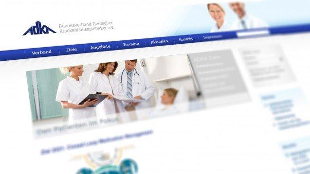 Wie finden die Krankenhausapotheker das GSAV?