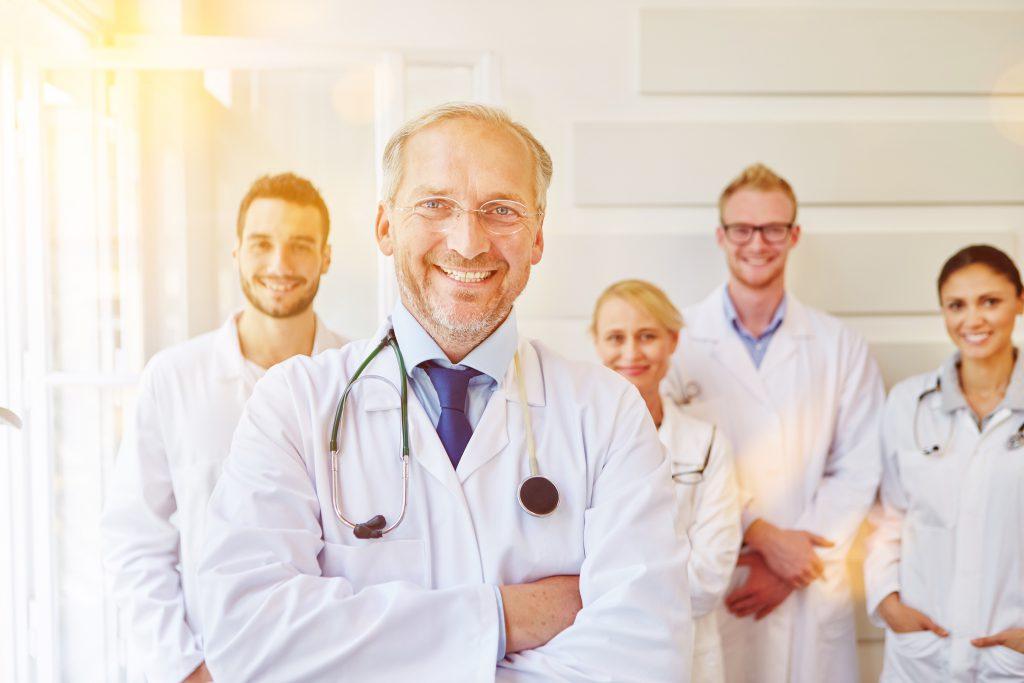 Das sind 2019 die relevantesten Änderungen im Gesundheitsbereich
