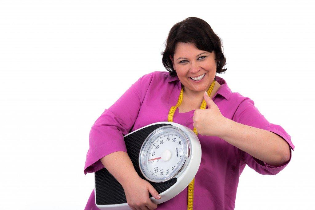 Abnehmen beginnt im Kopf: Psychisches Training steigert die Gewichtsabnahme