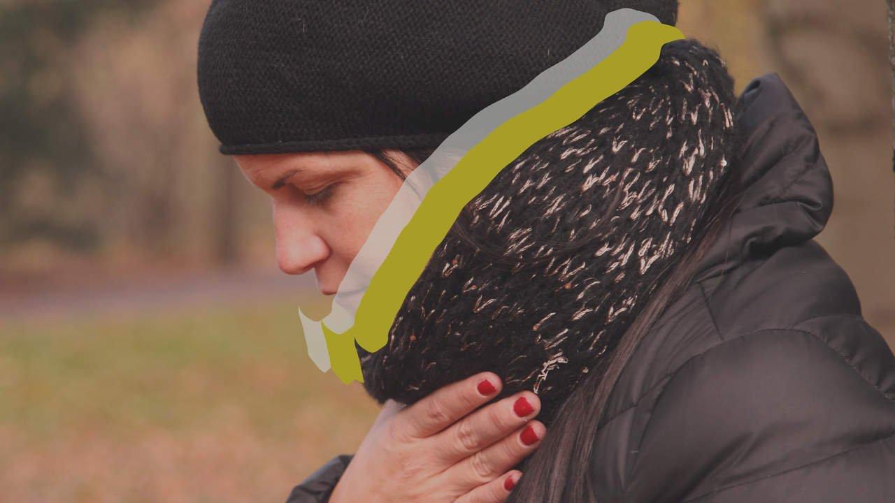3 Wege, um zu Sagen, der Unterschied Zwischen der Grippe und Lungenentzündung
