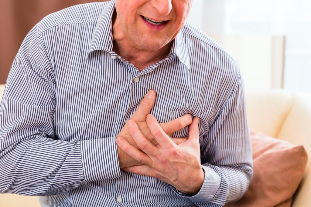 Herztod an Festtagen: Weshalb so extrem viele Herzinfarkte an Heiligabend eintreten