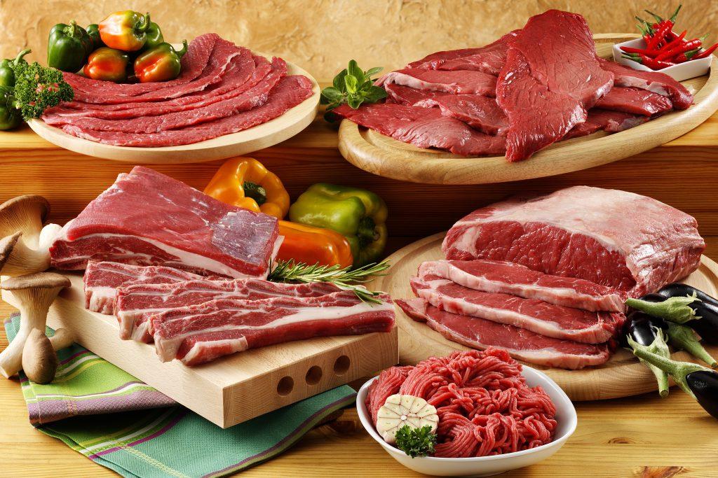 Wer Rotfleisch weglässt senkt sein Risiko auf schwere Herzerkrankungen bereits nach drei bis vier Wochen