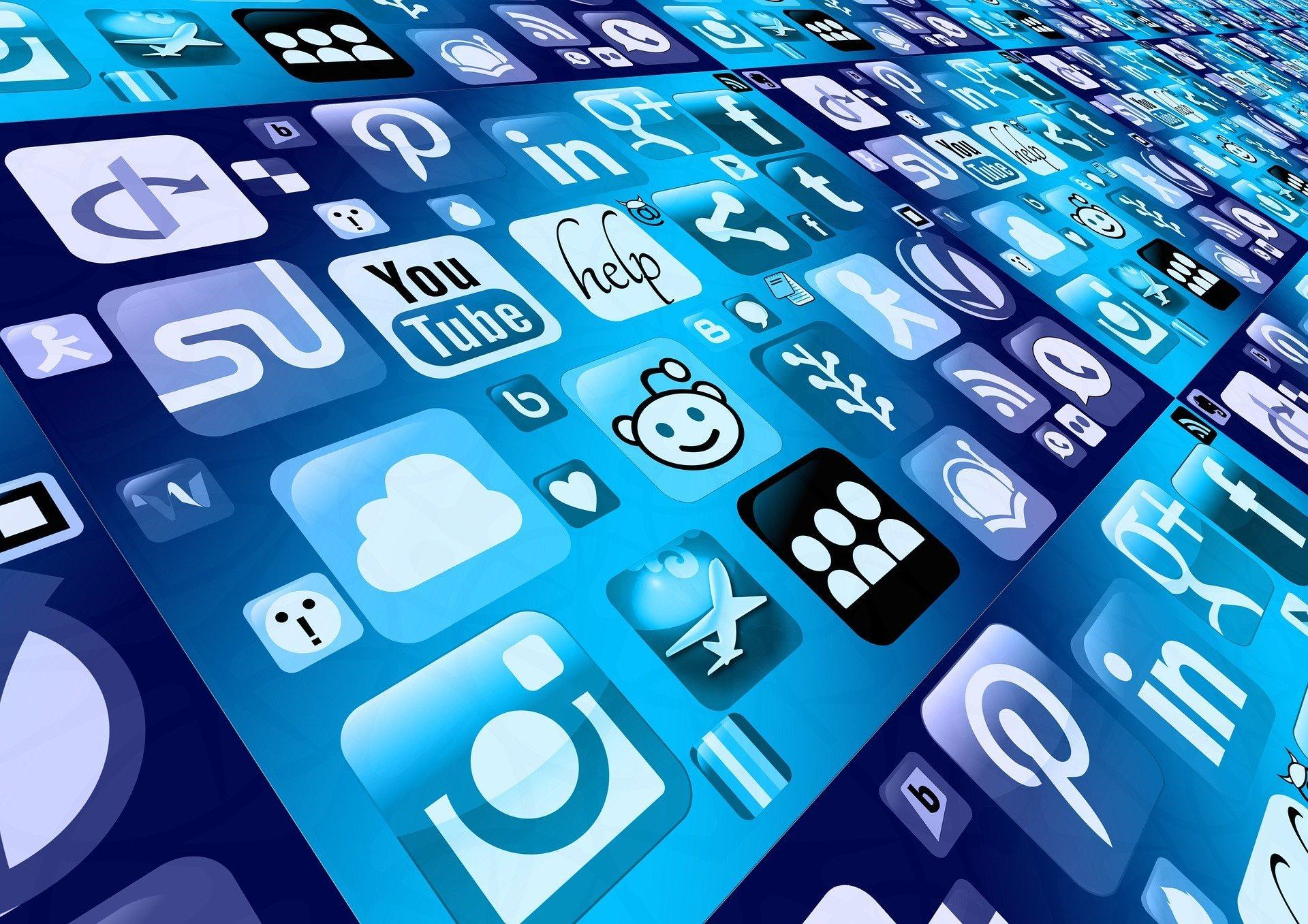 Internet-Therapie-apps reduzieren depression Symptome, Studie findet
