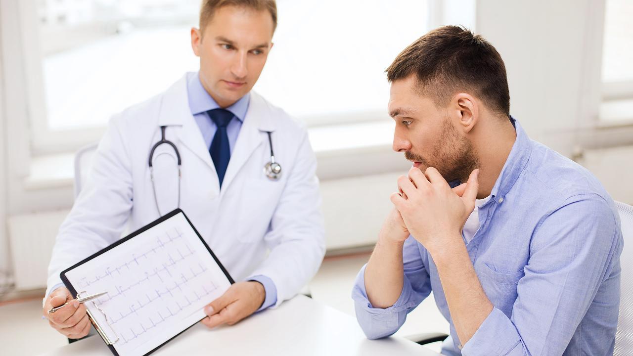 Tabuthema Prostatakrebs: Welche Symptome Männer nicht ignorieren dürfen – Video