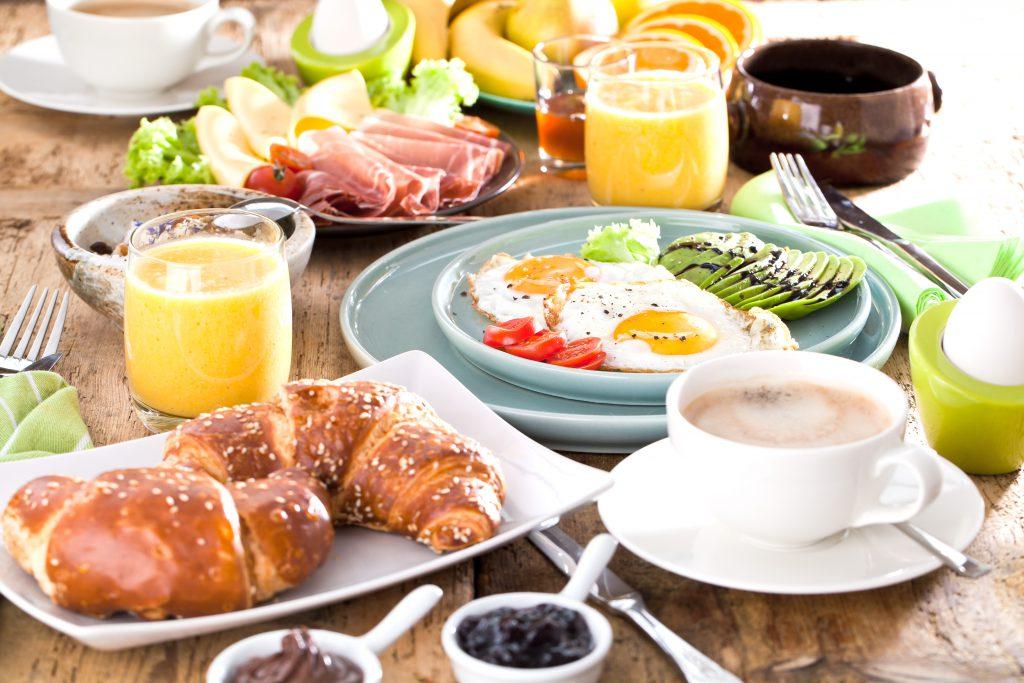 Achtung: Wer so frühstückt bringt seine Gesundheit in Gefahr