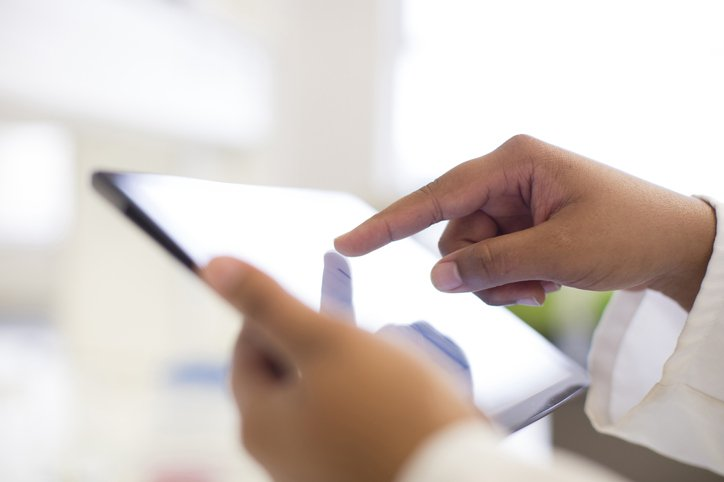 UK-Experten-Diagramm-framework für die Entwicklung und den Einsatz von data-driven healthcare technologies