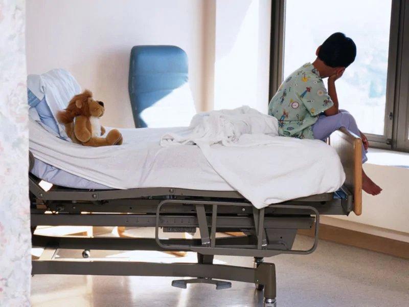 Infektionen in der Jungen kann gebunden werden, um das Risiko für psychische Krankheit: Studie