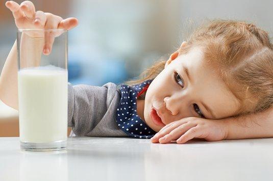 Die Bauernhof-Milch-Effekt auf dem Prüfstand