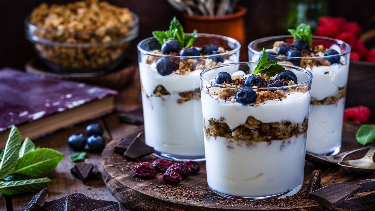 Veganer Joghurt selber machen