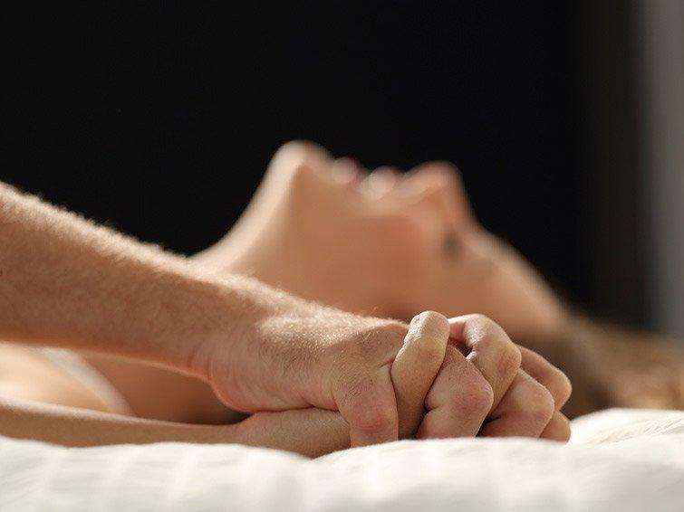 Medikament hilft gegen Schmerzen beim Sex