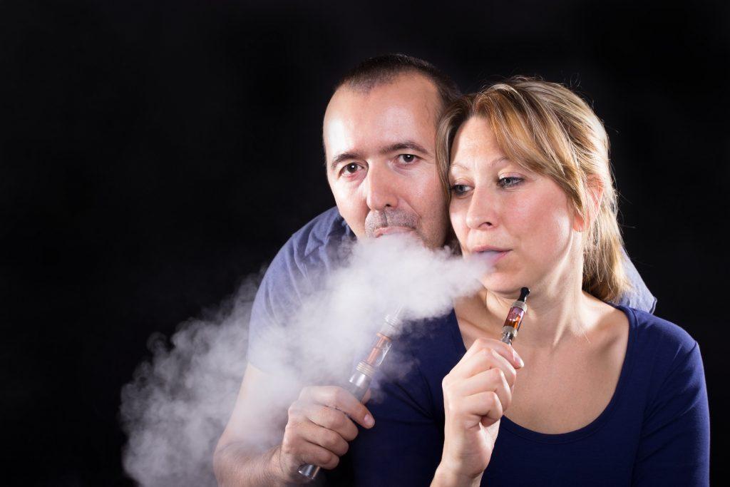 E-Zigarette: Krebsrisiko bei Rauchern reduziert sich um 99 Prozent