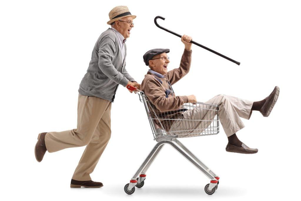 Forschung: Alterung erfolgreich ausgebremst! Neue Therapie verlangsamte den Alterungsprozess