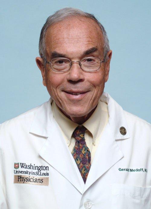Nachruf: Gerald Medoff, ehemaliger Direktor von Infektionskrankheiten, 82