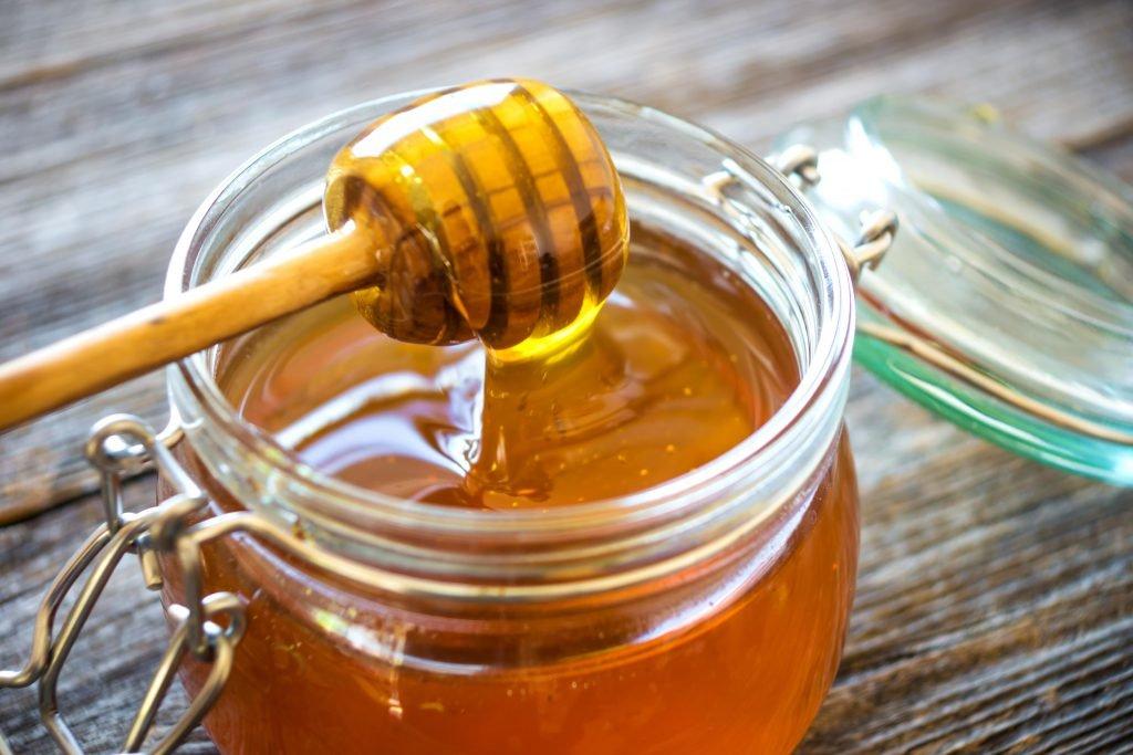 Diät-Wunder: Mit Honigwasser elfolgreich Abnehmen