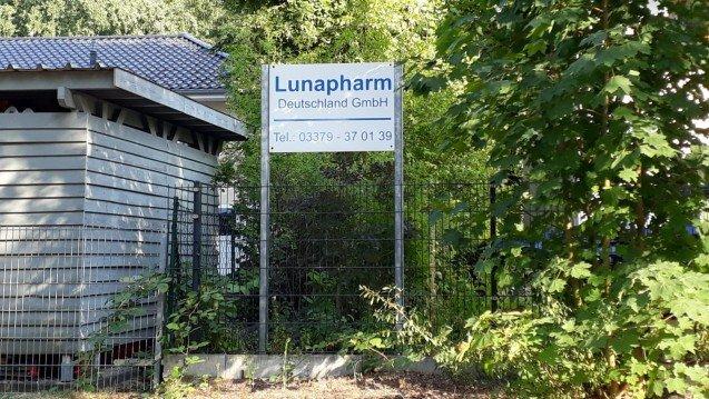Lunapharm verteidigt Lizenz zum Umpacken