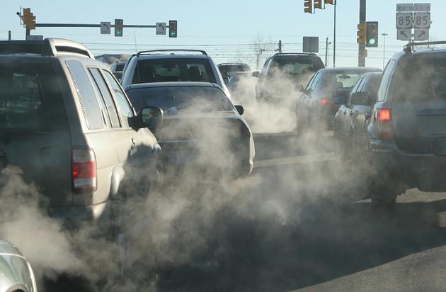 Was Diesel-Abgase so riskant für deine Gesundheit macht