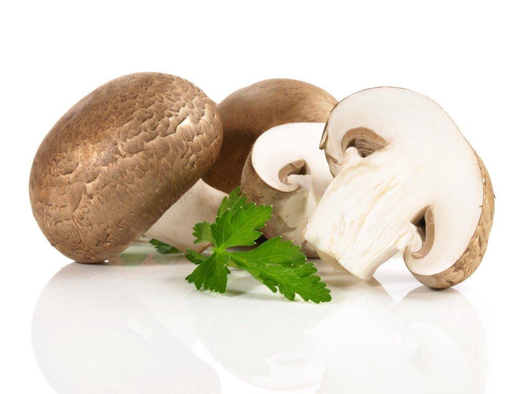 Bei Kaufland verkaufte Champignons enthalten 30-Mal mehr Vitamin-D: Sind solche Pilze noch gesund?