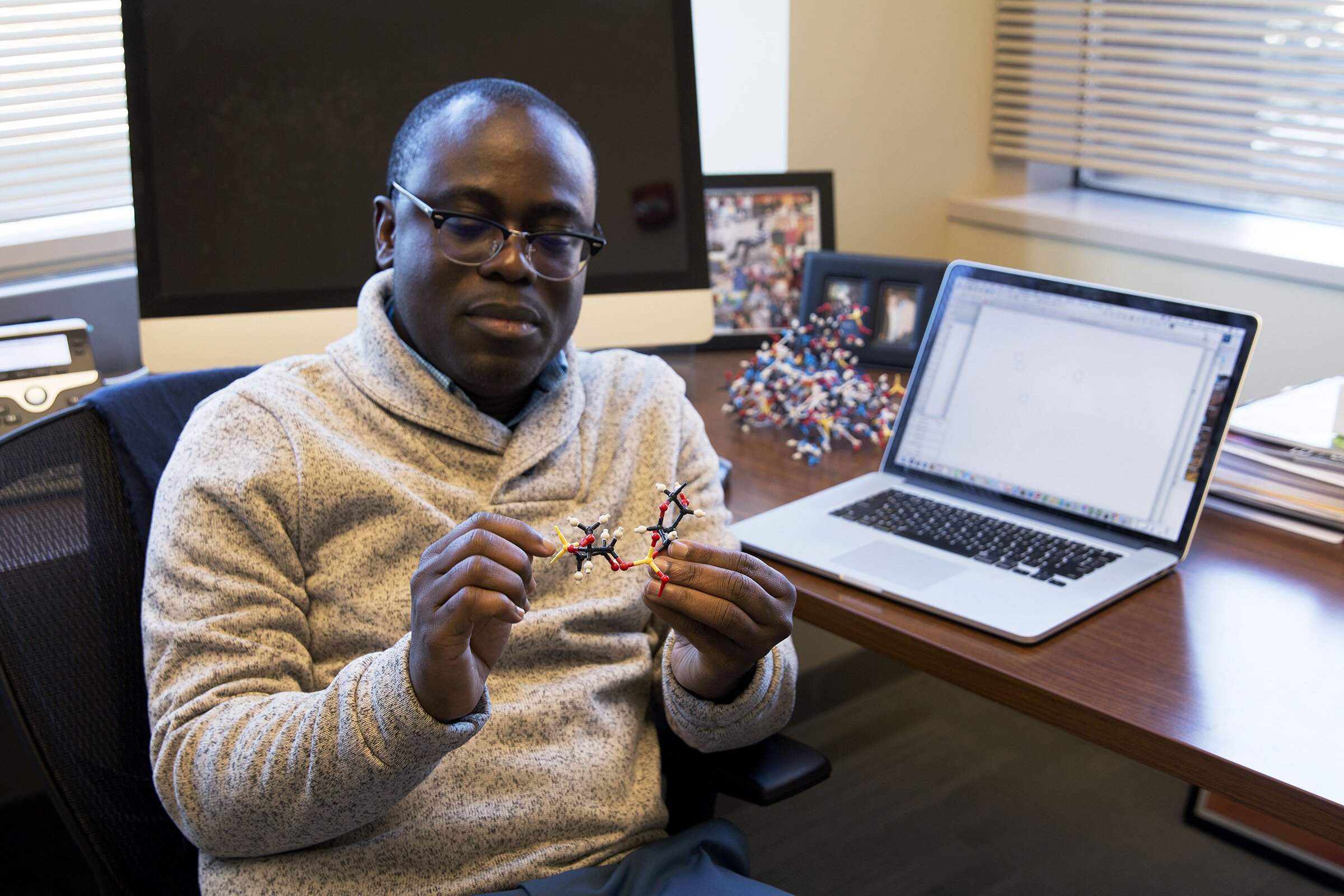 Drogen-Verbindung könnte sein next-generation-Therapie für aggressive form von Leukämie