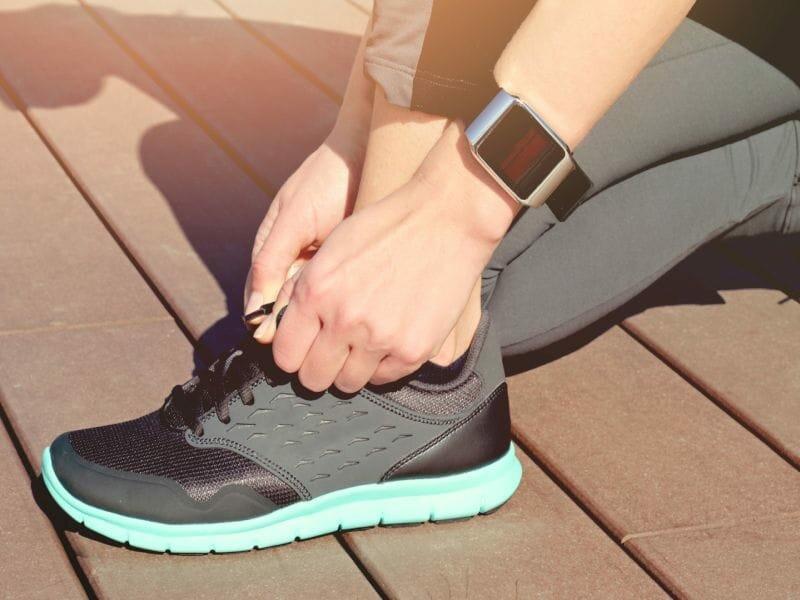 Wie man einen fitness-tracker, das richtige für Sie