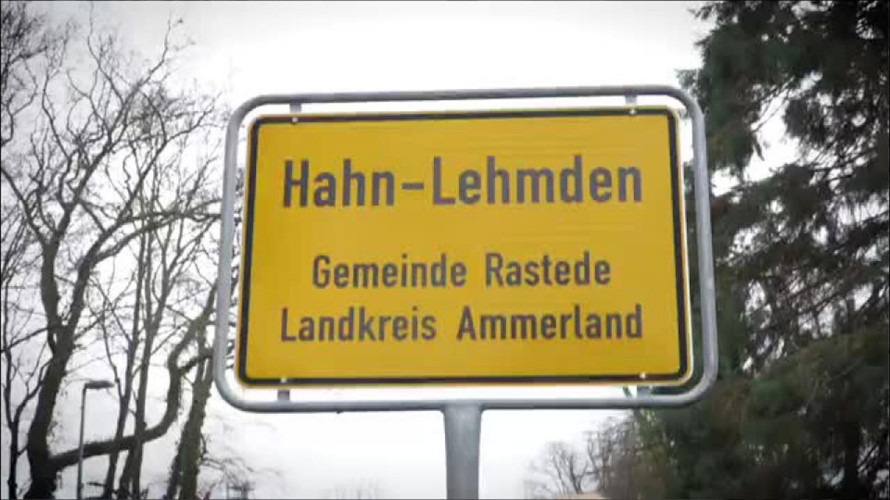 Komm zu uns!: Arztsuche eines norddeutschen Dorfs wird zum Internethit – Video