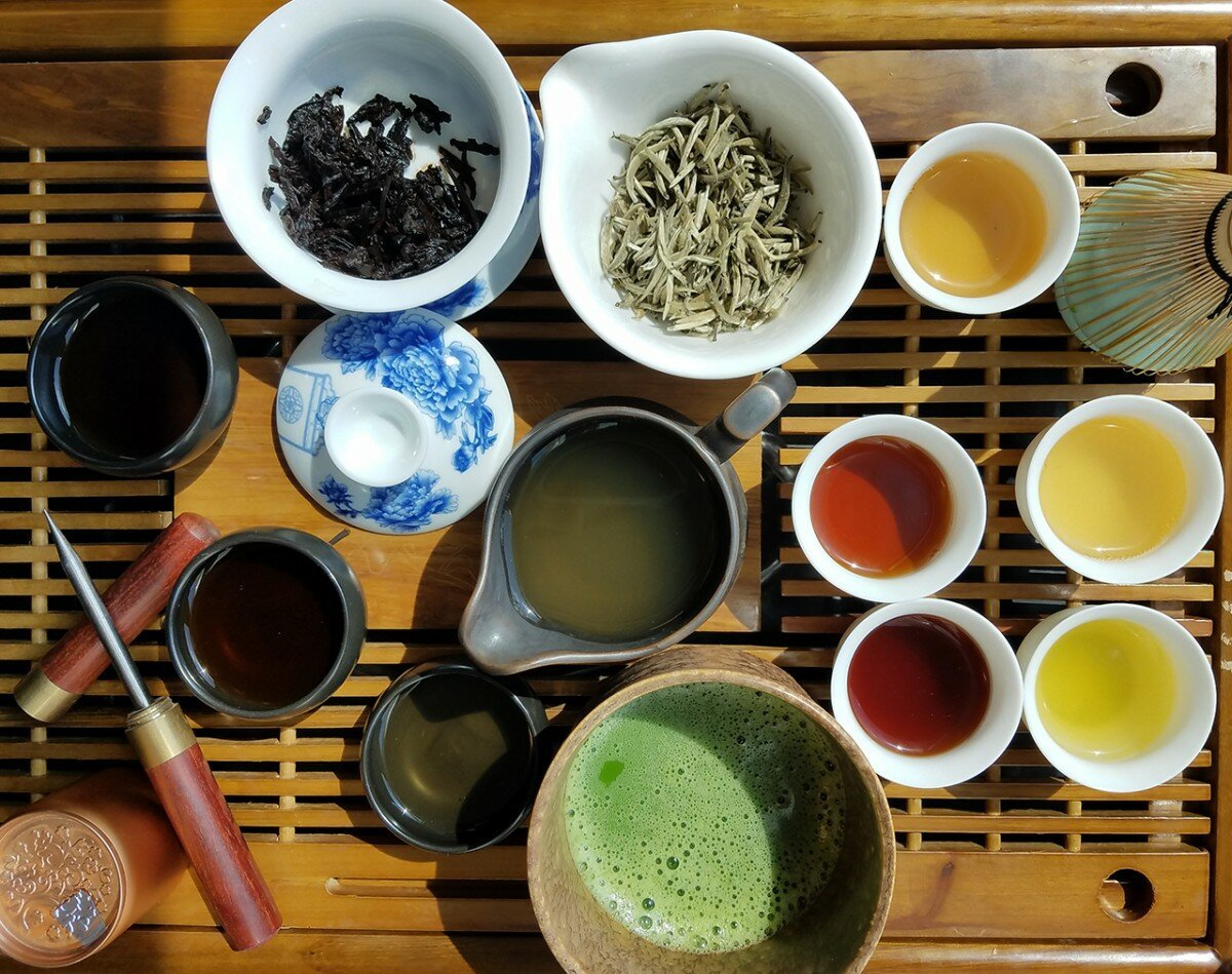 Leitungswasser oder abgefülltes? Wasser Zusammensetzung Auswirkungen die gesundheitlichen Vorteile von Tee