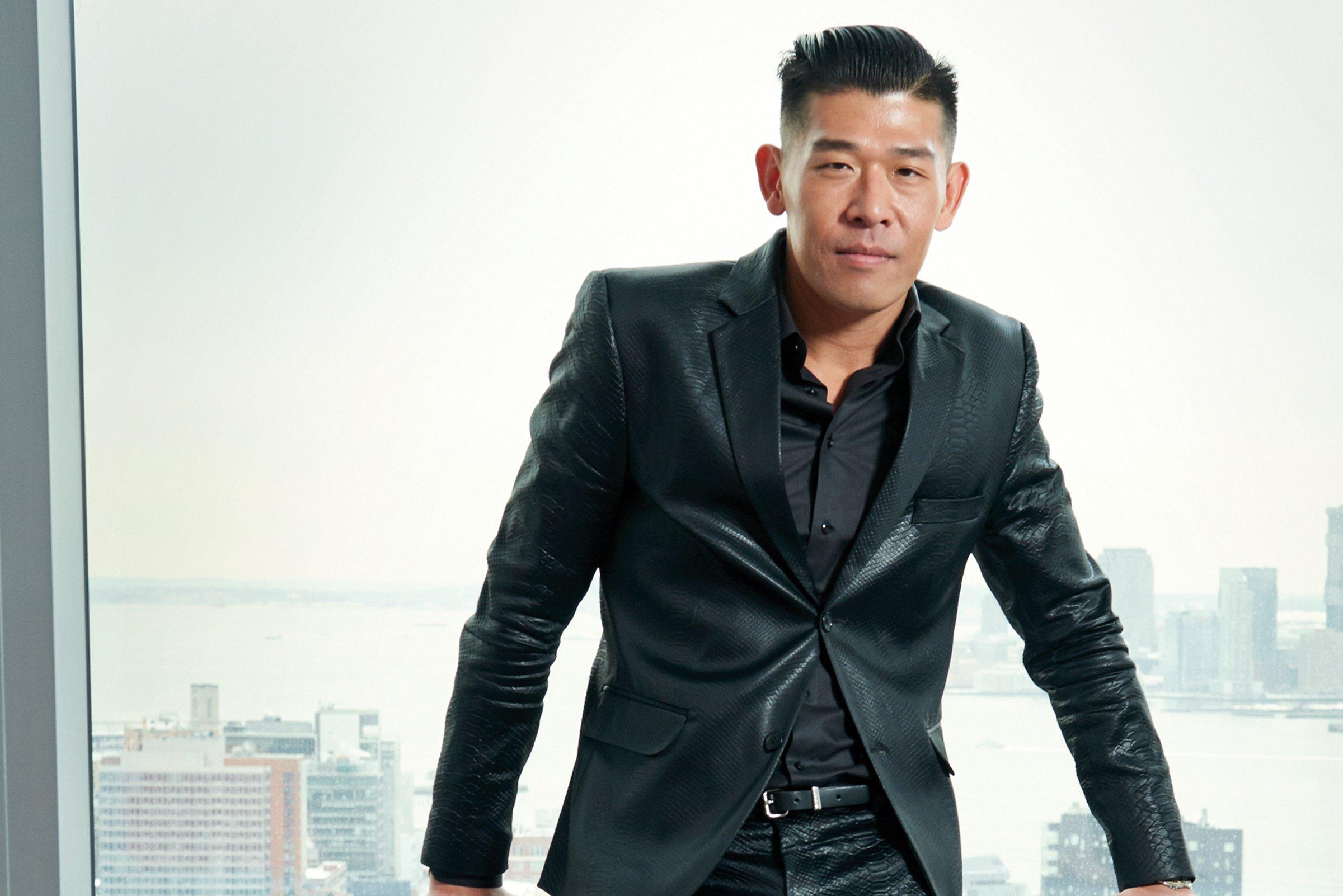 Sam Cheow, Ehemaliger Trend Kopf für LOréal USA, Startet Aromatherapie Micro-Marke