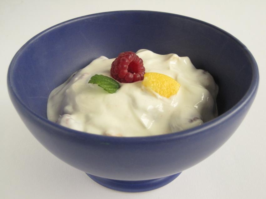 Studie findet, Joghurt, sonstige Milchprodukte im Zusammenhang mit einer besseren cardiometabolic Gesundheit