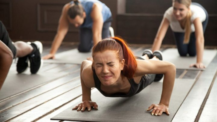 Studie: Das Beste Training zum schnellen Gewichtsverlust