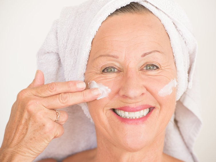 Hautpflege im Winter: Kälteschäden richtig vorbeugen