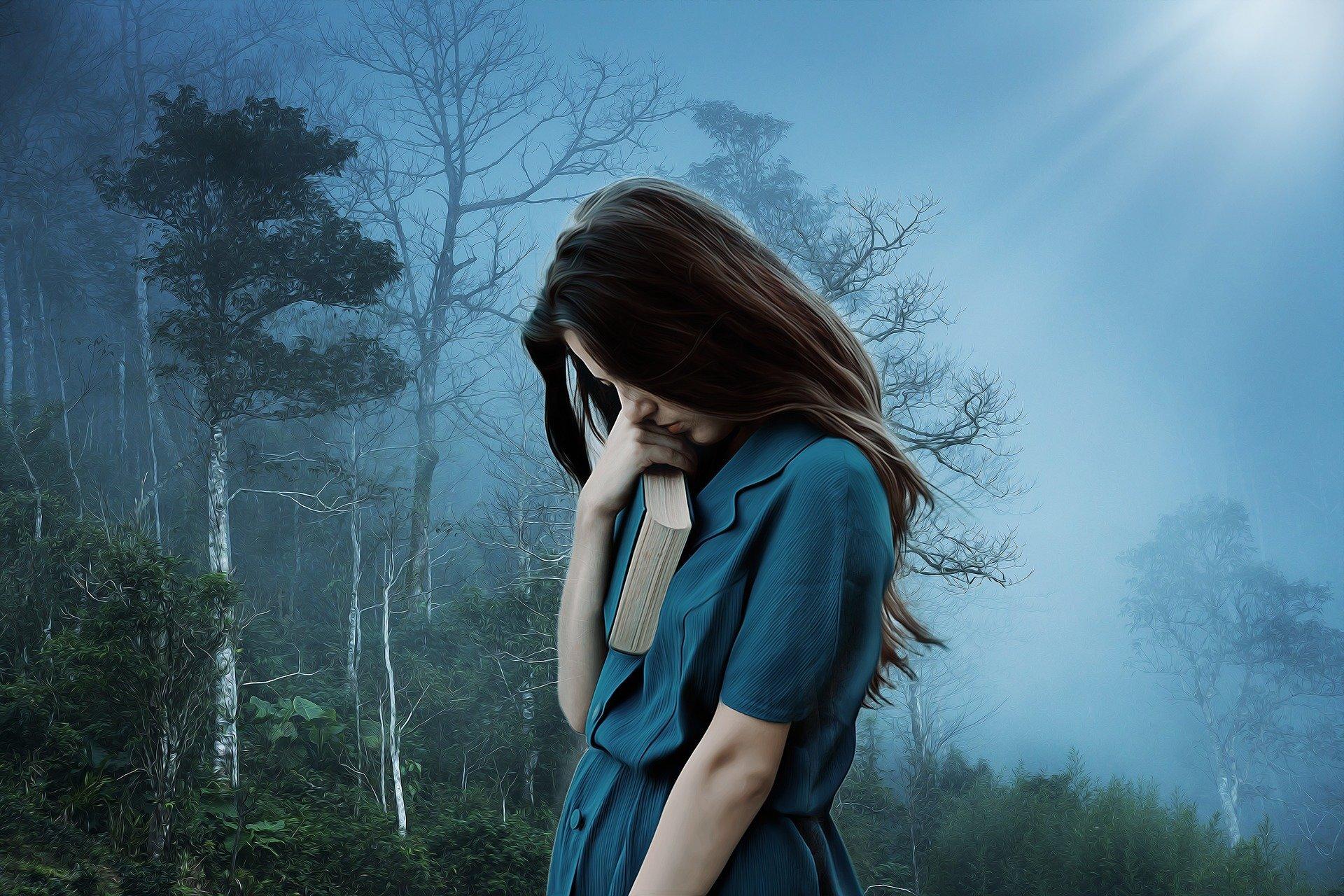 """Mütterliche depression und Naturkatastrophen, stress beeinträchtigen kann Säuglinge """" temperament"""