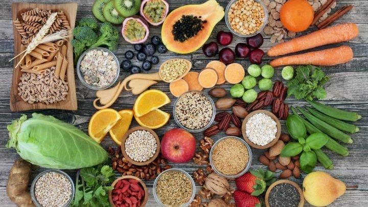 Planetary Diät: Abnehmen mit gesunder Ernährung und dabei unsere Welt retten