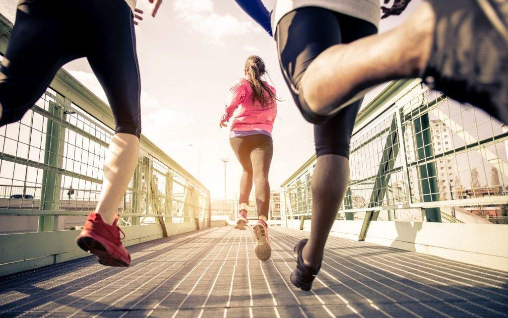 Abnehmen: Beginnt der Fettabbau wirklich erst nach 30 Minuten Sport?