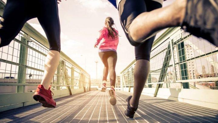 Abnehmen: Beginnt der Fettabbau beim Sport wirklich erst nach 30 Minuten Trainingszeit?