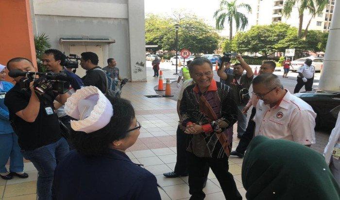 Malaysia ' s new Health Advisory Council zu helfen, Schritt öffentlich-privater Zusammenarbeit