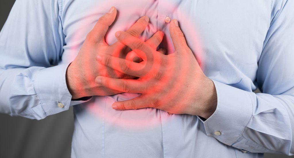 Neuer Schnelltest zur Herzinfarkt-Diagnose erfolgreich erprobt
