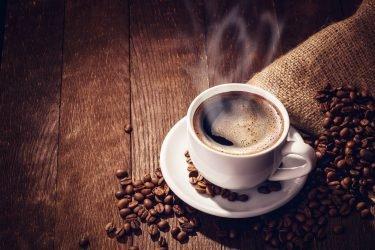 Koffein: Wieviel Kaffee pro Tag sind wirklich gesund?