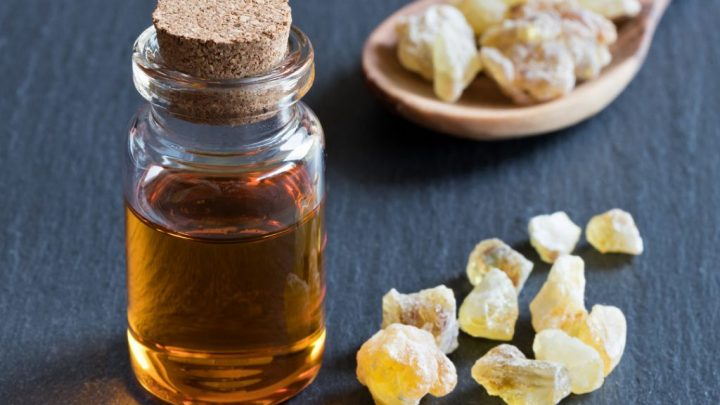Traditionelles Heilmittel: Weihrauch hilft bei verschiedenen Krankheiten