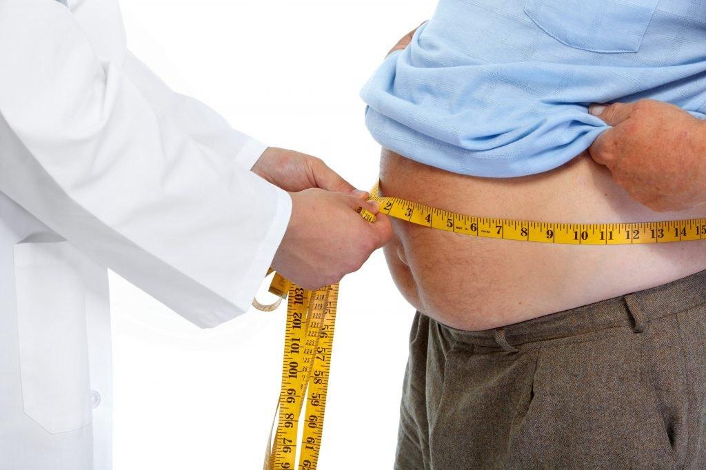 Krebstumore bei jungen Menschen nehmen infolge von Übergewicht zu