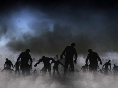 Neue Zombie-Krankheit breitet sich stark in den USA und Kanada aus