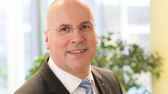 Die AOK Baden-Württemberg bekommt einen neuen Chef