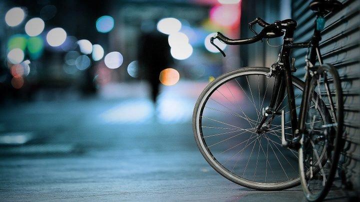 Der glücklichste Modus des Transport? Das wäre Radfahren.