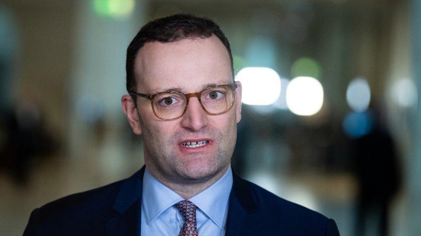 Krebs-Bekämpfung – Expertebremst Spahns Optimismus