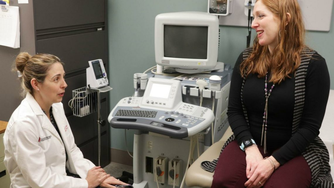 Forschung findet einfache Urin-test ermöglicht schnelle Diagnose von Präeklampsie