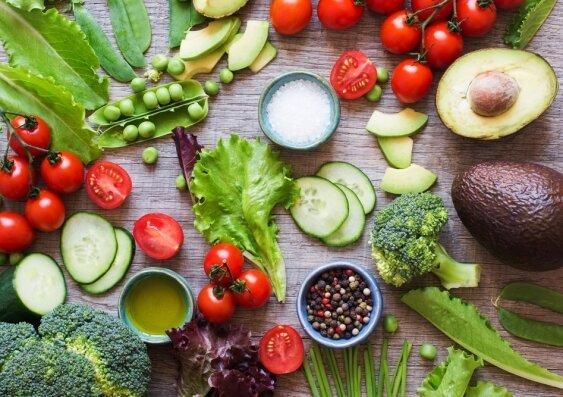 Studie schlägt vor, GEISTES-Diät reduziert das Risiko von Demenz